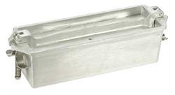 Adelmann patévorm 1 1/2P gietaluminium