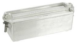Adelmann patévorm 3P 30 x 10 cm gietaluminium