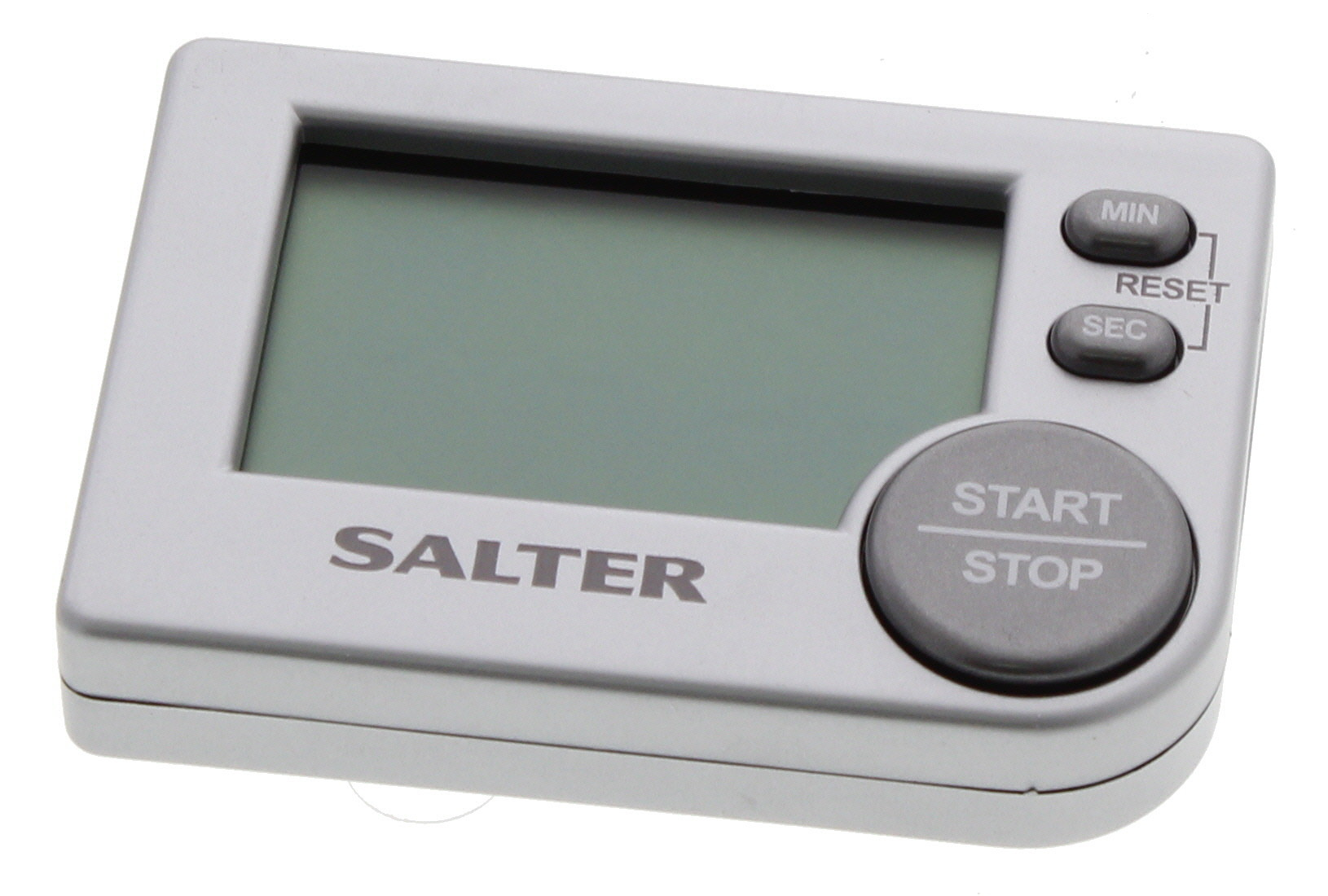 Salter Big Button elektronische timer 7,6 cm kunststof