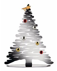 Alessi Bark for Christmas kerstboom 45 cm rvs glans