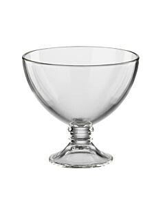 Oldenhof Dahlia ijscoupe 460 ml glas