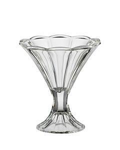 Oldenhof Classic ijscoupe 280 ml glas