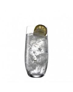 Oldenhof Natalie longdrink glas 350 ml glas 6 stuks