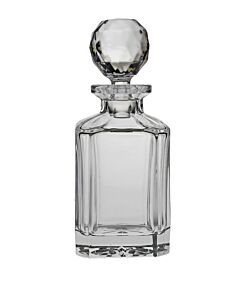 Oldenhof Square whiskykaraf 800 ml kristalglas