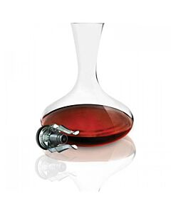 Le Creuset Screwpull WA-142 Vitesse decanteerkaraf glas