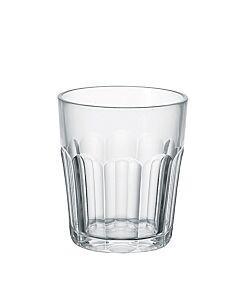 Guzzini Happy Hour tumbler 350 ml kunststof transparant