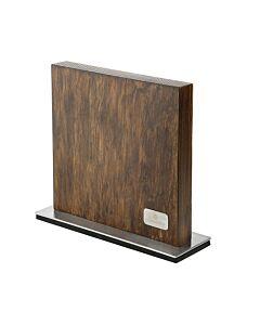Zassenhaus magnetisch messenblok 28 x 25,5 cm essenhout