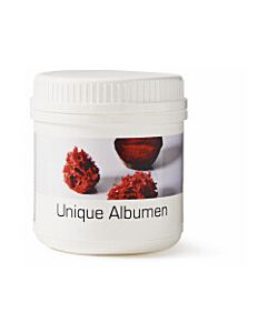 Unique Products Albumen 200 gram