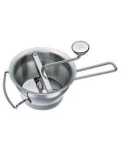 Küchenprofi Profi passe-vite ø 21,1 cm rvs