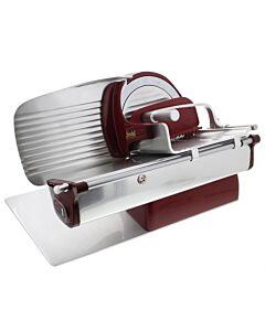 Berkel Home Line 200 snijmachine ø 20 cm rood