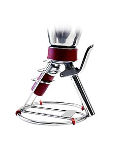 100% Chef air whip support 15 cm rvs