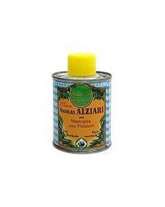 Nicolas Alziari marinade voor vis 100 ml