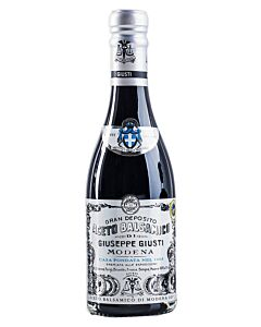 Giuseppe Giusti Il Profumato balsamico-azijn 6 jaar 250 ml in champagnefles
