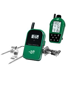 Big Green Egg Dual Probe Remote thermometer 2-delig