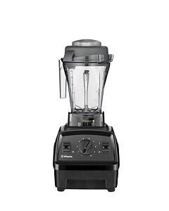 Vitamix Explorian E310 hogesnelheidsblender 1,4 liter zwart
