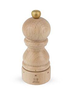 Peugeot Paris naturel zoutmolen u-select 12 cm hout blank