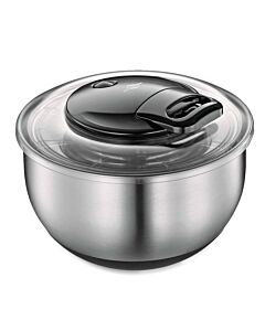 Küchenprofi Turbo slacentrifuge ø 24,5 cm rvs