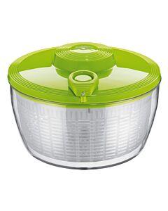 Küchenprofi slacentrifuge 3,25 liter kunststof groen