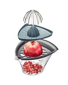 Gefu Fruti granaatappelpers 700 ml kunststof