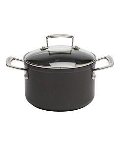 Le Creuset Les Forgées TNS kookpan 3,8 liter ø 20 cm aluminium