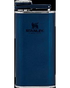 Stanley Classic heupflacon 230 ml donkerblauw