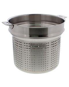 Cristel Strate Removable pasta-inzet ø 24 cm
