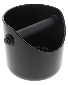 Dreamfarm Big Grindenstein uitklopbak ø 13,5 cm kunststof zwart