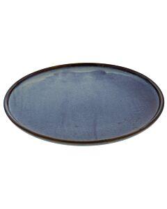 Fine-to-Dine Nova dinerbord ø 28,5 cm porselein blauw