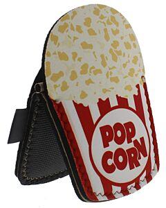 Il Cucinino Popcorn pannenlap rood