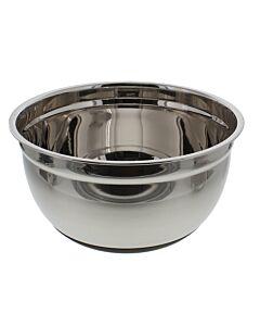 Küchenprofi antislip mengkom 7 L ø 28 cm rvs silicone
