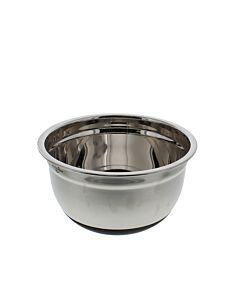 Küchenprofi antislip mengkom 2,6 L ø 20 cm rvs silicone