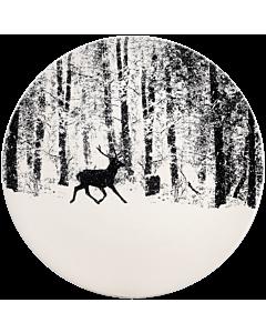 Gien Chambord taartplateau ø 30 cm keramiek