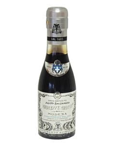 Giuseppe Giusti Il Profumato balsamico-azijn 6 jaar 100 ml in champagnefles