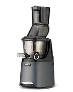 Kuvings Health Friend Smart Juicer slowjuicer Gun Metal