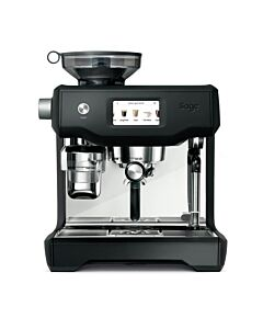 Sage The Oracle Touch espressomachine Black Truffel