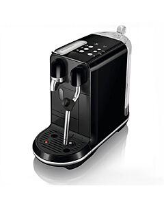 Sage Creatista Uno Nespressomachine Black Sesame