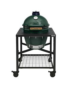 Big Green Egg Modular Outdoor Workspace incl. Extra Large barbecue