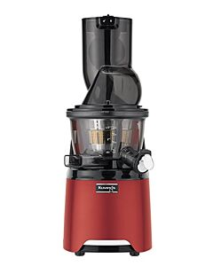 Kuvings Health Friend Smart Juicer slowjuicer Dark Red