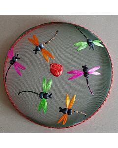 Home & Kitchen supply vliegenkap libelle ø 30,5 cm