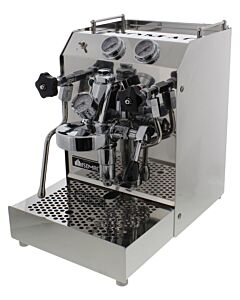 Isomac Tea espressomachine 3 liter rvs glans