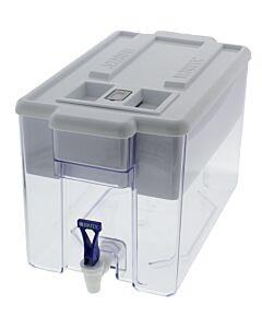 Brita Optimax waterfilterkan 5,3 liter wit