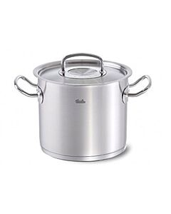 Fissler original-profi collection soeppan ø 20 cm 5,3 liter rvs