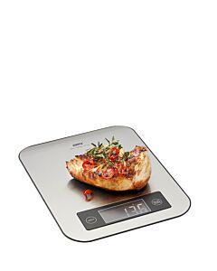 Gefu Score Bluetooth keukenweegschaal