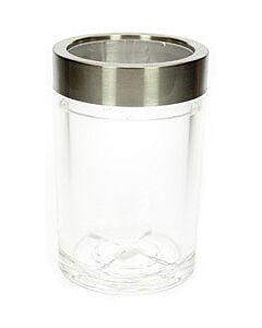 Alfi wijnkoeler ø 10 cm kunststof transparant