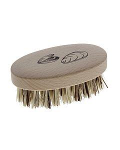 Redecker Mosselborstel 9 cm hout