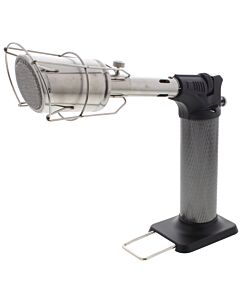 Hotery Professional Chef`s Torch Kitchen Burner rvs