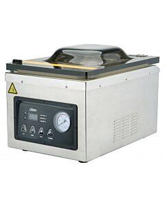 Vesta Profi Chamber Vac C15 vacumeermachine met olie pomp rvs