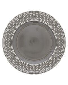 Gien Pont aux Choux dinerbord ø 27,5 cm keramiek taupe
