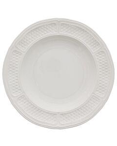 Gien Pont aux Choux soepbord ø 32,5 cm keramiek crème