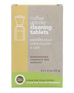 Grindz reiniger voor koffiebonenmaler 3 x 35 gram
